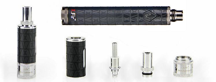ESİGARA - Vision Vapros Spinner 2 Mini ( Siyah )