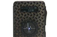 ESİGARA - VISION/VAPROS iBox ( Siyah ) görsel 3