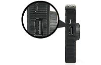 ESİGARA - VISION/VAPROS iBox ( Siyah ) görsel 4