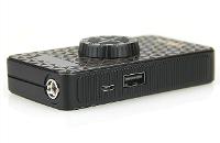 ESİGARA - VISION/VAPROS iBox ( Siyah ) görsel 5