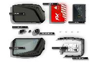 ESİGARA - PuFF AVATAR FX 30w görsel 3
