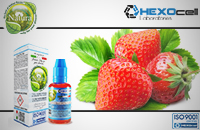 ELİKİT - NATURA - 30ml STRAWBERRY - 9mg %80 VG ( ORTA NİKOTİNLİ ) görsel 1