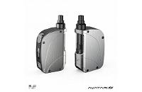 ESİGARA - Puff AVATAR FX Mini 40W TC Isı Ayarlı Mod ( Gümüş ) görsel 1