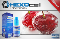 ELİKİT - HEXOCELL - 30ml CHERRY LIPS - 0mg %80 VG ( NİKOTİNSİZ ) görsel 1