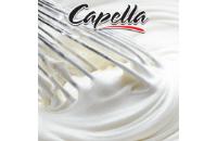 DIY - 10ml Capella Aroma - Sweet Cream (Hafif Sütlü Krema) görsel 1