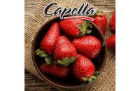 DIY - 10ml Capella Aroma - RF Sweet Strawberry (Düşük Isıda Buharlaşan Çilek) görsel 1