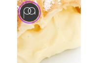 DIY - 10ml The Perfumer's Apprentice Aroma - Bavarian Cream (Pişirilmiş Yumurta, Şeker, Süt, Jelatin ve Vanilyalı Krema) görsel 1