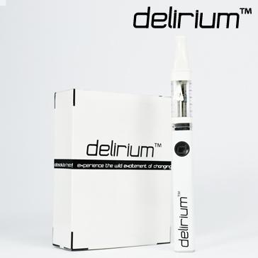 ESİGARA - delirium White ( Beyaz )