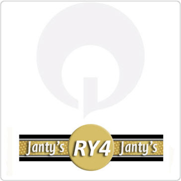 ELİKİT 10ml - JANTY RY4 0mg ( NİKOTİNSİZ ) - PG