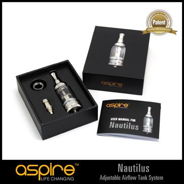 ATOMIZER - ASPIRE NAUTILUS