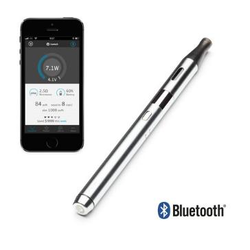 ESİGARA - JOYETECH eCom Bluetooth ( GÜMÜŞ )