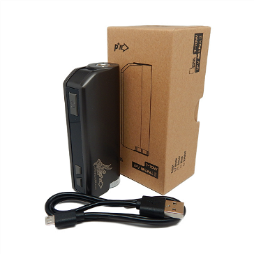 ESİGARA - IPV Mini 2 70W Box Mod ( SİYAH )