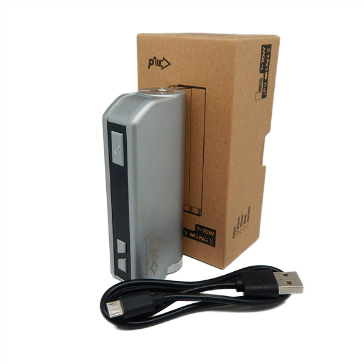 ESİGARA - IPV Mini 2 70W Box Mod ( GÜMÜŞ )