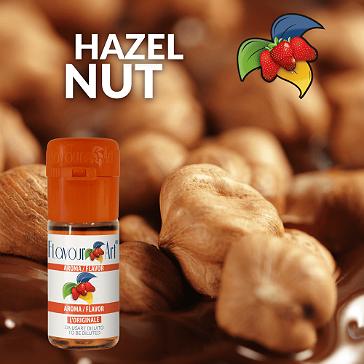DIY - 10ml FlavourArt Aroma - Hazelnut (Kavrulmuş Fındık)