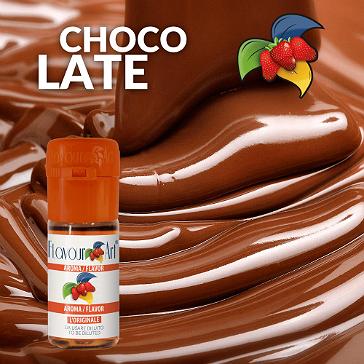 DIY - 10ml FlavourArt Aroma - Chocolate (Lüks Sütlü Çikolata)