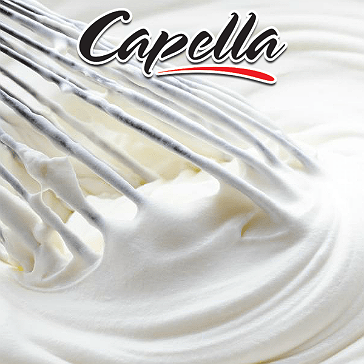 DIY - 10ml Capella Aroma - Sweet Cream (Hafif Sütlü Krema)