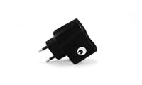 ŞARJ ALETİ - Tüm Elektronik Sigaralar için 220V Adaptör USB cihazı görsel 1