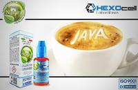 ELİKİT - NATURA - 30ml JAVA COFFEE - 9mg %80 VG ( ORTA NİKOTİNLİ ) görsel 1