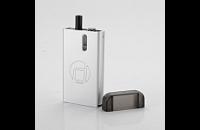 ESİGARA - delirium Swiss & Slimbox ( Gümüş ) görsel 2
