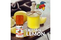 DIY - 10ml FlavourArt Aroma - Lemon Sicily (Limoncello/Limon Likörü) görsel 1