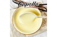 DIY - 10ml Capella Aroma - Vanilla Custard (Pişirilmiş Süt, Yumurta, Şeker, Tereyağı ve Vanilya) görsel 1