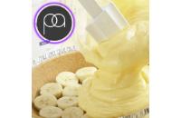 DIY - 10ml The Perfumer's Apprentice Aroma - Banana Cream (Muz Kreması) görsel 1