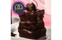 DIY - 10ml The Perfumer's Apprentice Aroma - Double Chocolate Clear (Çikolatalı Pasta Tadında Ekstra Yoğun Sütlü Çikolata) görsel 1