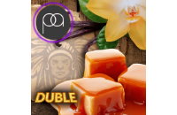 DIY - 10ml The Perfumer's Apprentice Aroma - RY4 Double (Ekstra Yoğun Tütün, Karamel ve Çok Hafif Vanilya) görsel 1