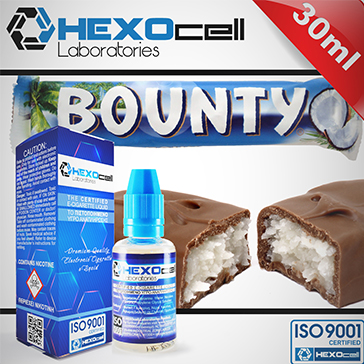 ELİKİT - HEXOCELL - 30ml READ ALL ABOU...NTY - 9mg %80 VG ( ORTA NİKOTİNLİ )