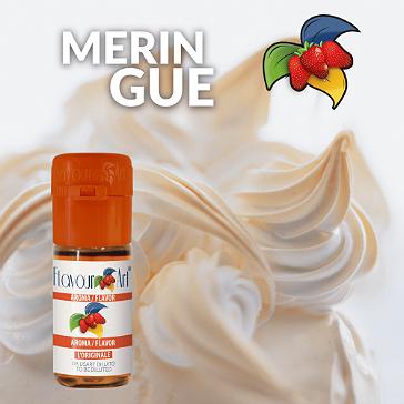 DIY - 10ml FlavourArt Aroma - Meringue (Beze)