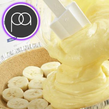 DIY - 10ml The Perfumer's Apprentice Aroma - Banana Cream (Muz Kreması)
